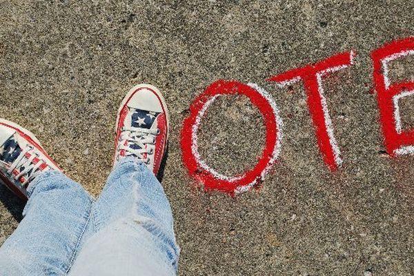 jeunes et élections