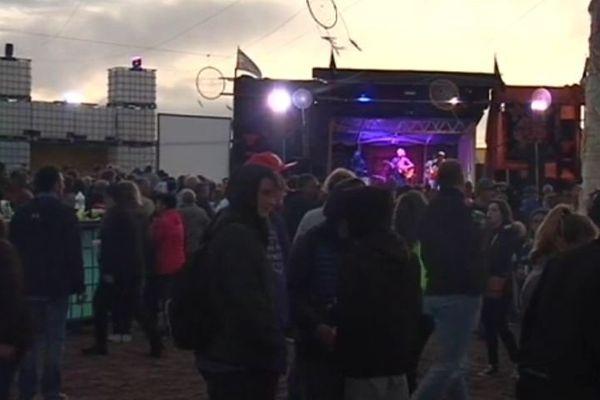 Dunefest 2017