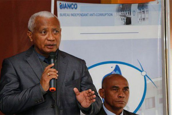 Madagascar Bianco seize députés soupçonnés de corruption 190718