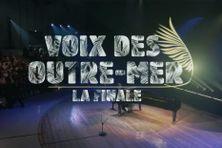 Finale nationale du concours Voix des Outre-mer sur la scène de l'Opéra Bastille