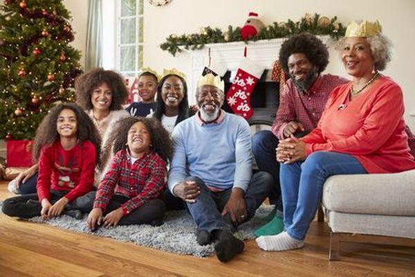Famille Noël