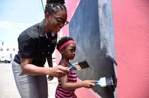 Jamaïque tableaux communautaires