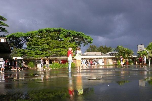 Collège de Boulari: bagarres généralisées