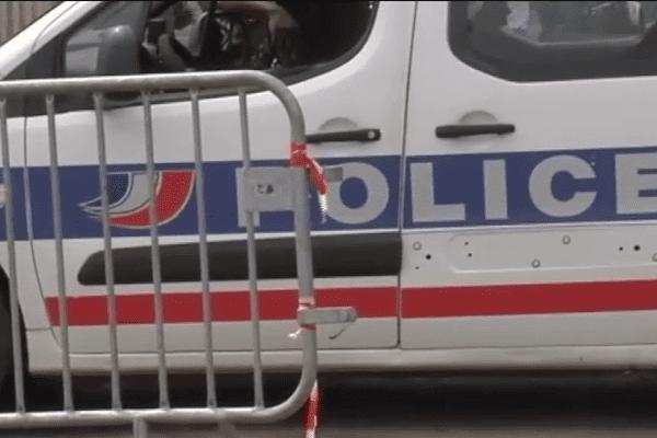 Police Affaire piste Tarzan
