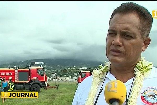 Pompier : de nouveaux véhicules pour les Tuamotu