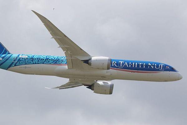 le vol d'ATN devrait revenir ce week-end