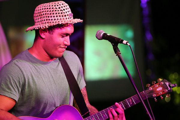 Tahiti Festival Guitare 2017