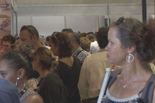 31ème Salon de la maison parc des expositions nordev Saint-Denis 050519