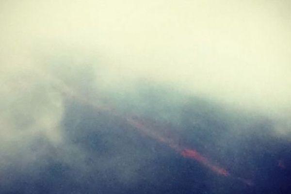 Eruption Piton Fournaise Kempf
