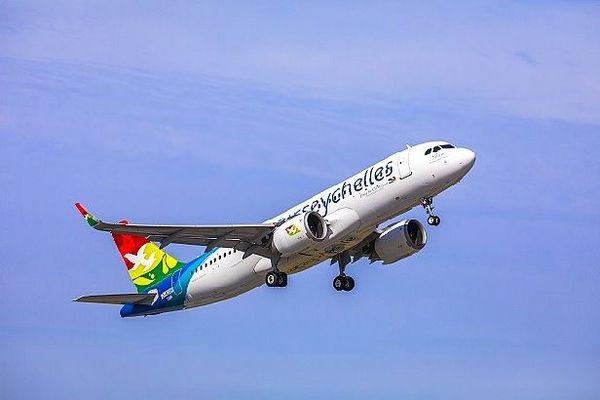 Air Seychelles reprend ses vols le 1 novembre 2020