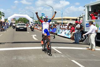 Cyclisme : Championnats caraïbe route