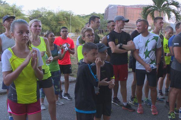 Un challenge sportif en mémoire de deux gendarmes tombés dans l'exercice de leurs fonctions