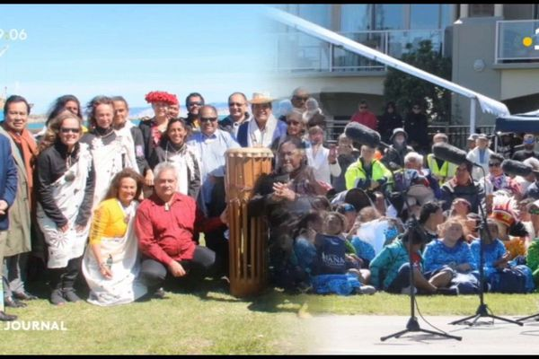 Nouvelle-Zélande : les festivités du Tuia 250 se poursuivent