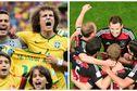 Commentez le match Brésil - Allemagne en direct sur 1ère !