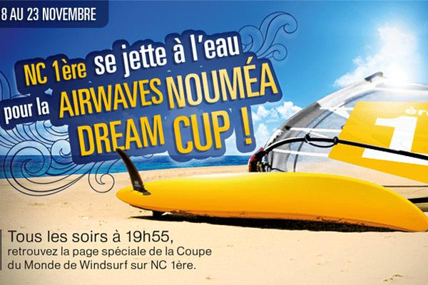 Airwaves Nouméa Dream Cup (logo 660)