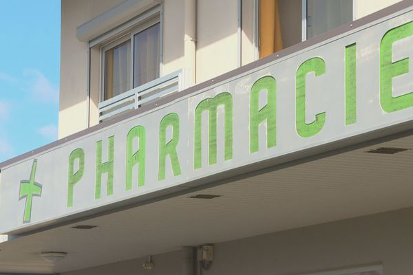 manque pharmaciens province Nord