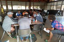 Les assises du foot cagou à Lifou