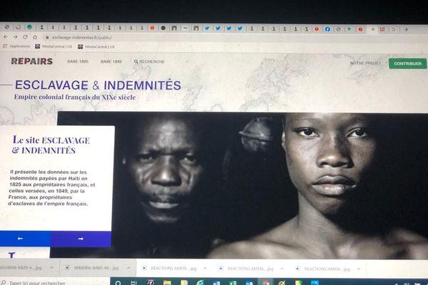 site CNRS