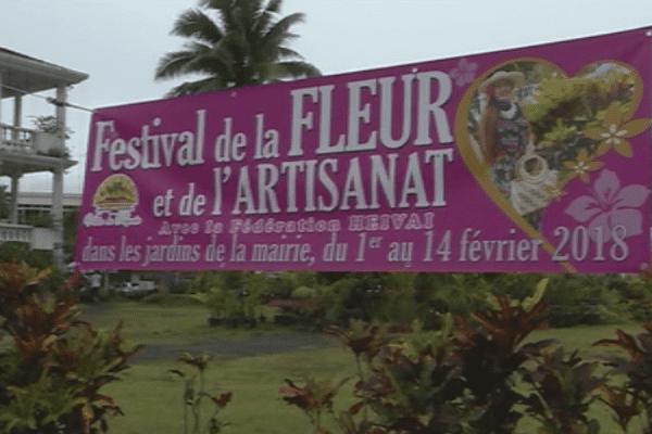 Le festival de la fleur