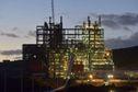 La centrale électrique de KNS victime d'une avarie