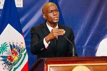 Jovenel Moïse, le président d'Haïti a obtenu la validation de l'OEA, l'Organisation des États des Amériques pour son programme électoral.