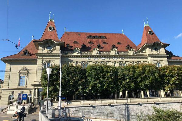 Colloque à Berne sur l'enfance maltraité