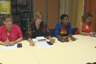 Conférence de presse Education