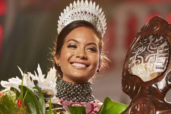 Vaimalama Chaves : retour sur un an de règne