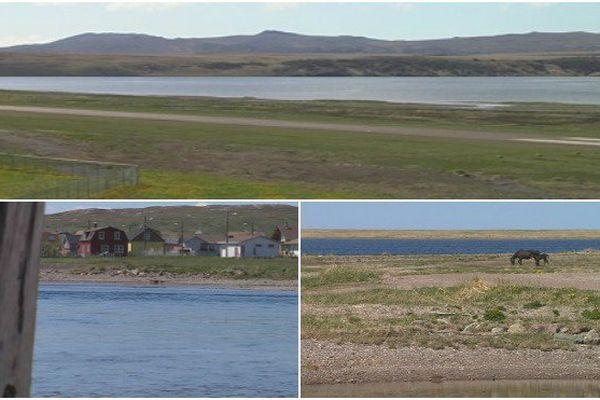 Le Grand étang de Miquelon, site aquacole viable