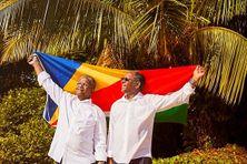 Transition en douceur entre Danny Faure et Wavel Ramkalawan, à la présidence des Seychelles