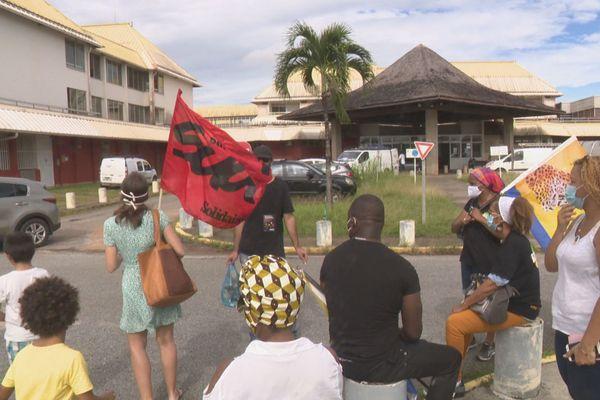 Grève nationale pour l'hôpital