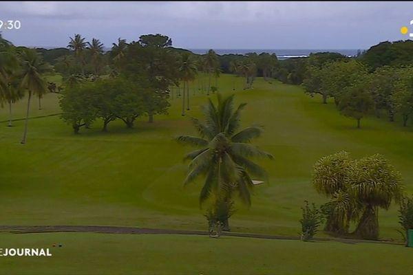 Au cœur du fenua : le golf d'Atimaono