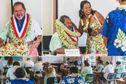 Rangiroa, Teina Maraeura réélu maire