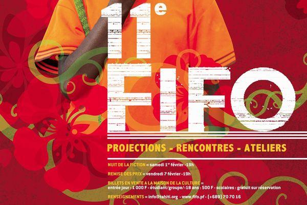 extrait affiche FIFO