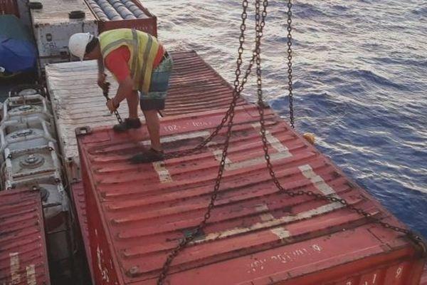 Australes : des quais inadaptés et dangereux