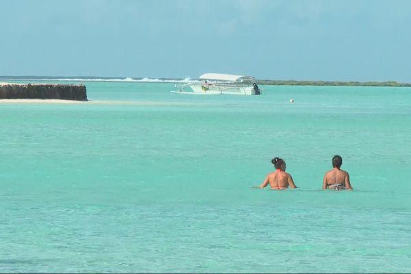 crise tourisme Polynésie