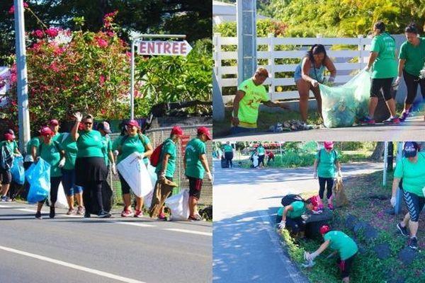 Paea : Eco-citoyens en action