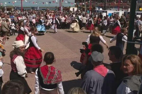 Le succès des danses traditionnelles dans l'archipel