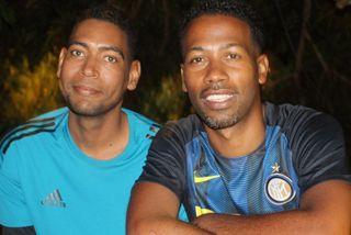 Martinique Football (4/5)
