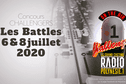 Concours CHALLENGERS 2020