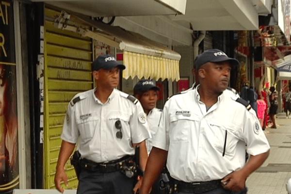policiers à ptp