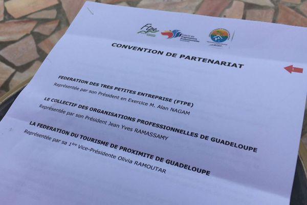 Alliance des organisations de TPE et PME