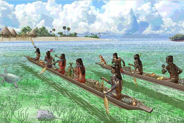 Découverte : les Espagnols n'étaient pas les premiers à coloniser les Caraïbes