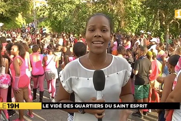 Carnaval St Esprit