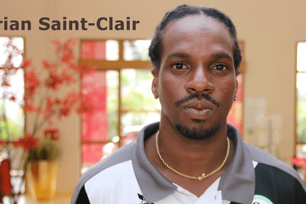 Saint-Clair Brian