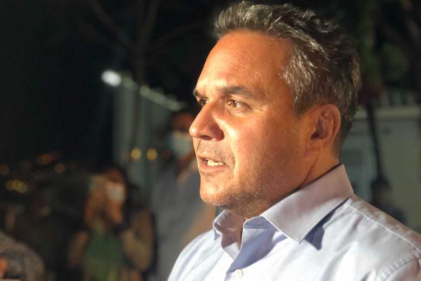 Didier Robert en tête des élections régionales à La Réunion : retrouvez toutes les réactions des candidats