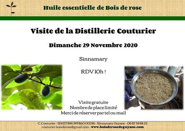 Distillerie Couturier