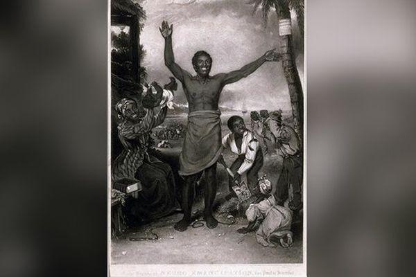 Abolition esclavage