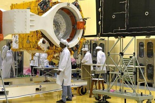 Inde sonde Mars