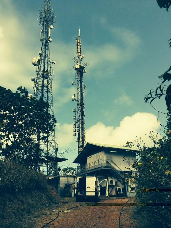 TDF Guyane